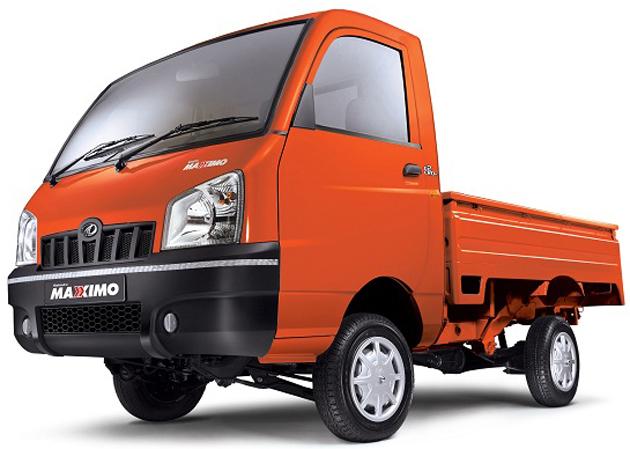 Mahindra Maxximo Mini Truck crosses 1 lakh units in Domestic sales