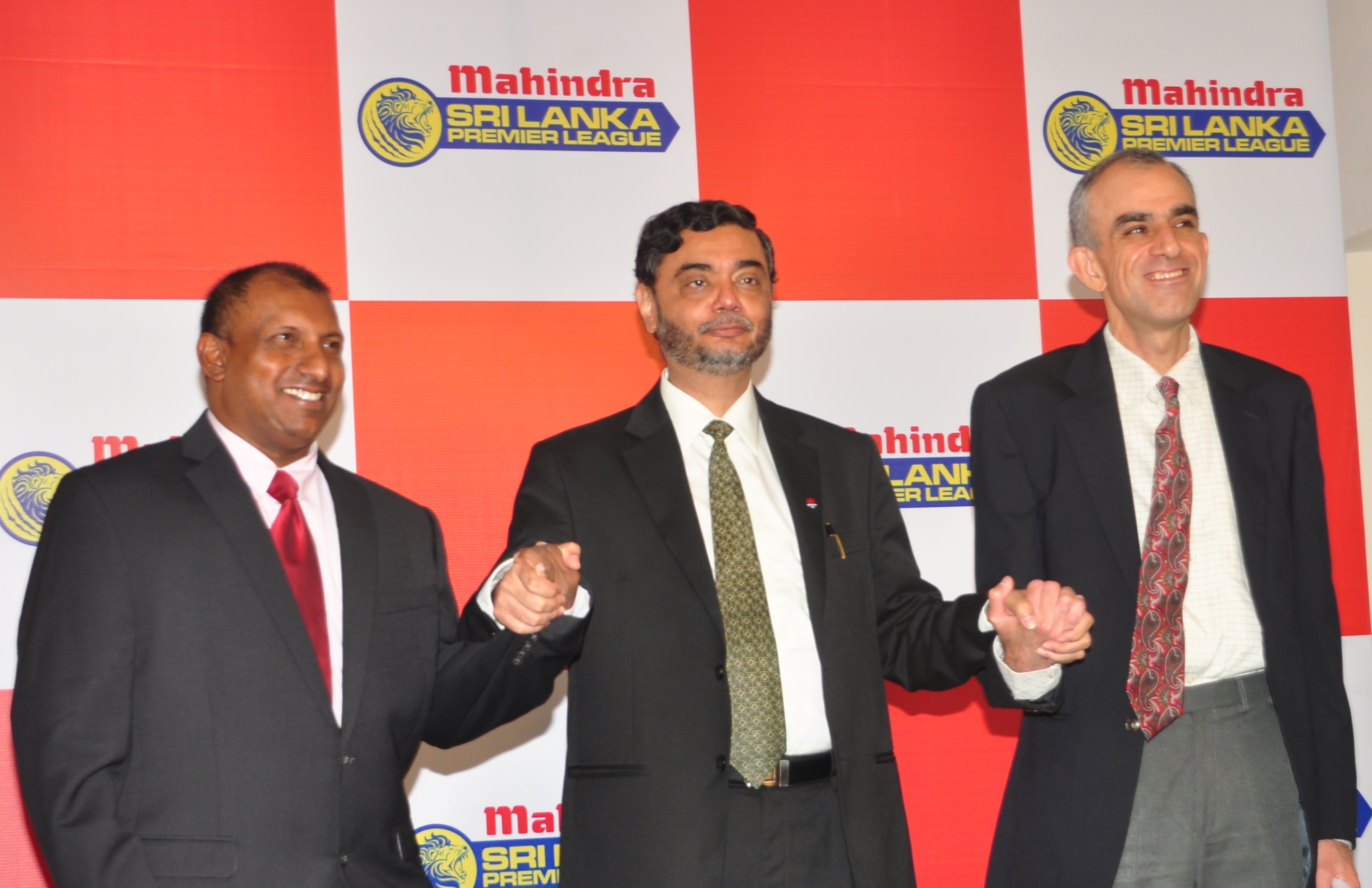 Mahindra grabs title sponsorship rights for Sri Lankan Premier League