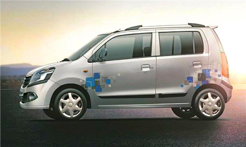 Maruti Suzuki Wagon R facelift to hit the market next year
