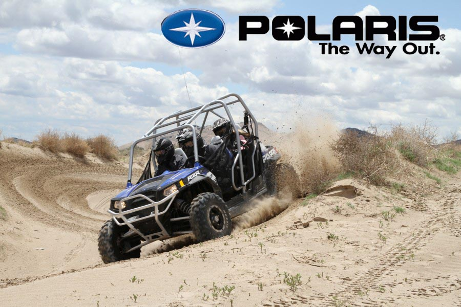 Polaris completes one year in India