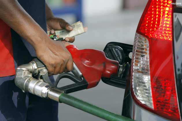 Possibility of Petrol Prices to Increase by Rs.3