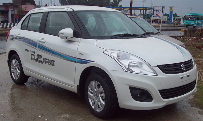Private buyers can get Dzire Tour now