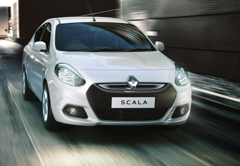 Renault to launch Scala on Sept. 7th in India