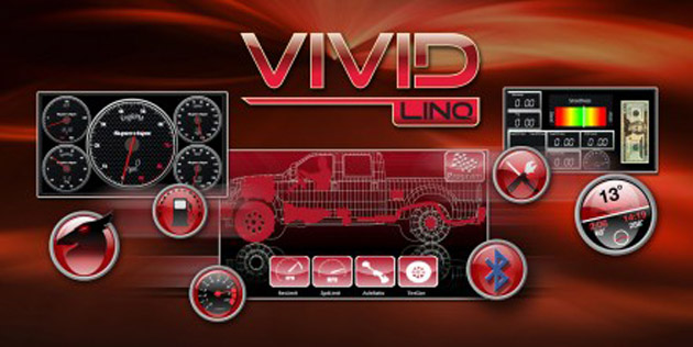Superchips brings in Vivid Linq for Real Time Engine Tuning