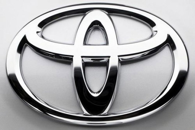 Toyota Kirloskar Motor records a sales growth