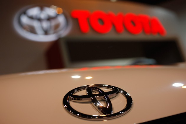 Toyota to raise car prices by 1.5 percent