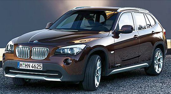 BMW X1 petrol variant now available at Rs.19.90 Lacs