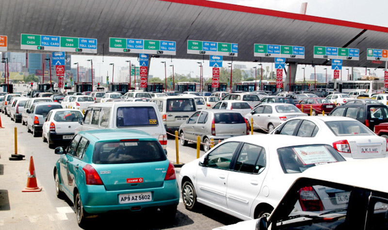 DSCL Ordered To Stop Toll Tax Collection On Delhi-Gurgaon Expressway