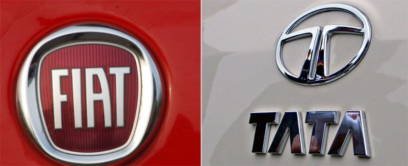 Fiat will separate from Tata in sales operations by March next year