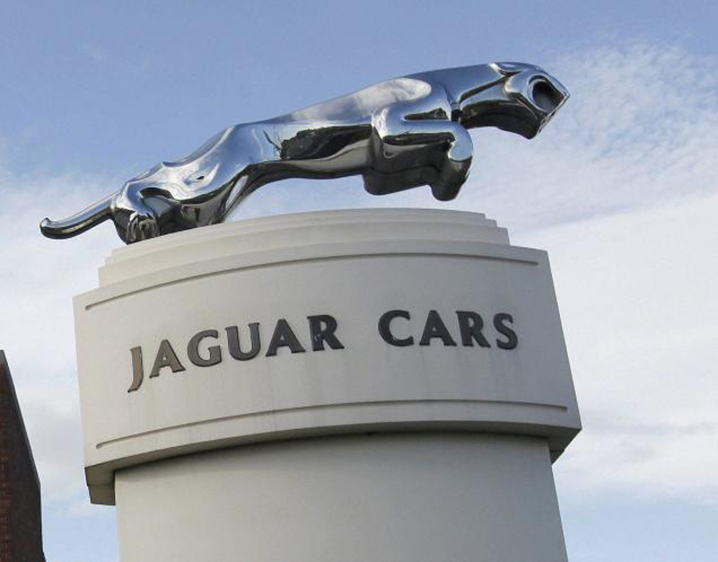 Jaguar Land Rover Makes Investment Of £370 Mln In New Range Rover