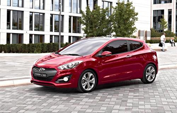 Kia & Hyundai planning to rollout three-door hatchbacks in Paris