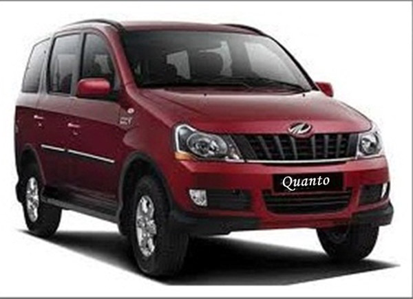 Mahindra Quanto to be introduced on September 20th