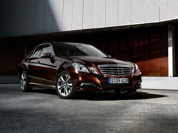 Mercedes-Benz to unveil limited version S-Class Sport and E-Class Sport near Diwali 1