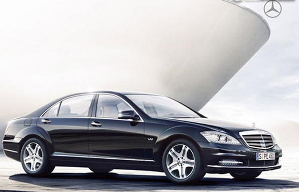 Mercedes-Benz to unveil limited version S-Class Sport and E-Class Sport near Diwali