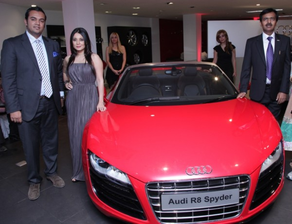 Audi India Opens 22nd Showroom in Kanpur