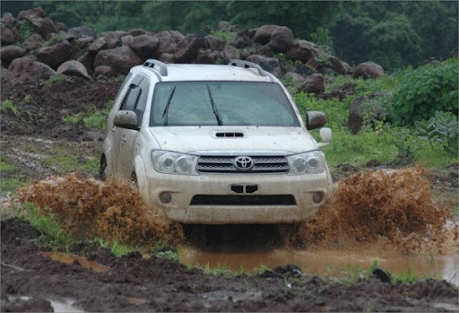 Fortuner 4WD Boot Camp to take place on 6-7 Oct. in New Delhi