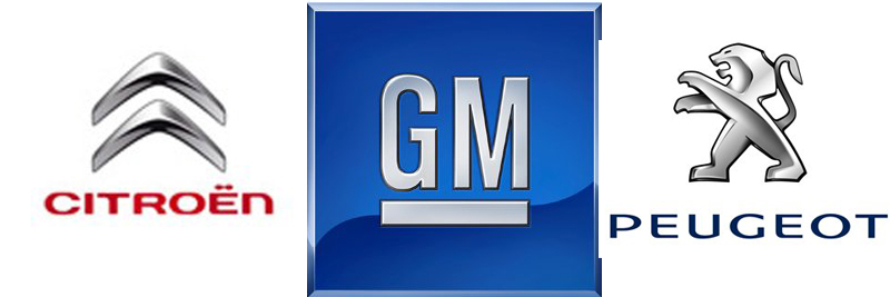 GM may tie up with Peugeot-Citroen