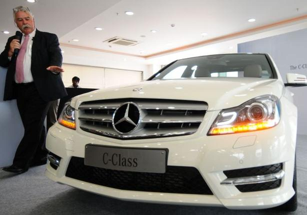 Mercedes India Gets New Chief
