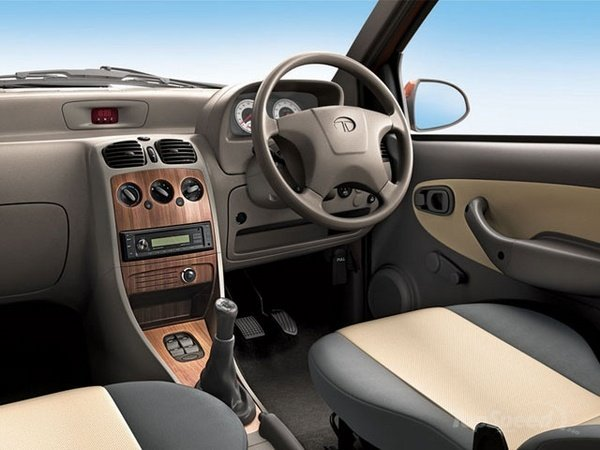 2012 New Tata Indica eV2