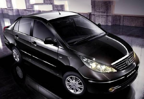 Tata Manza Club class to be revealed on Oct 16th