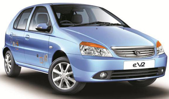 Tata launches new & refreshed Indica eV2