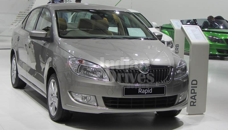 Skoda Auto India records 39% increase in September sales