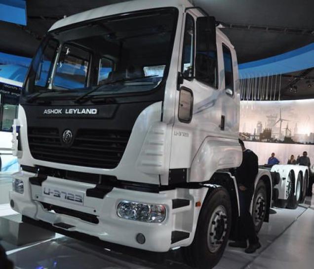 Ashok Leyland's new fuel efficient engine promises 10 percent more fuel efficiency
