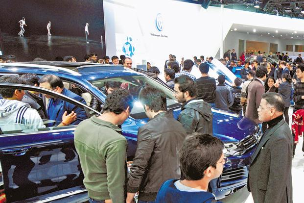 Auto Expo to be shifted to Greater Noida