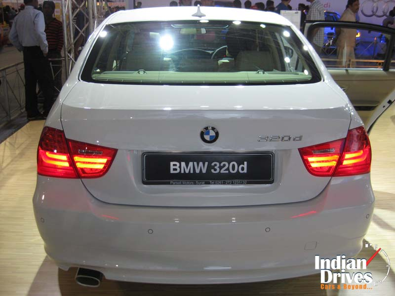 BMW India Kicks Off New Dealership in Lucknow