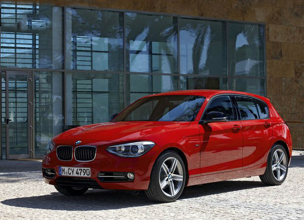 BMW eyes entry-level M model