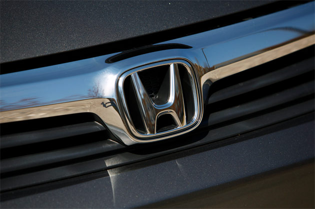 Eight new models from Honda in the next 3 years