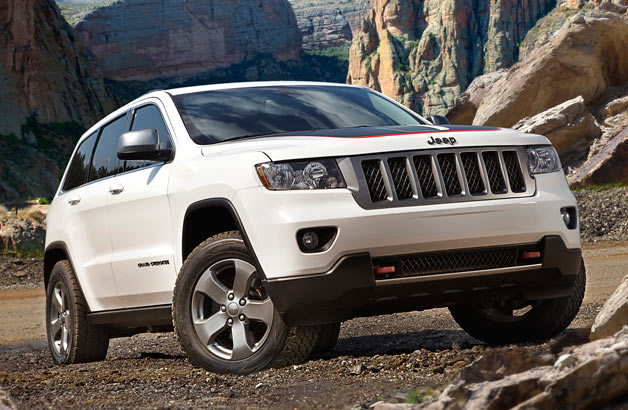 Fiat India to introduce Jeep SUVs by 2013