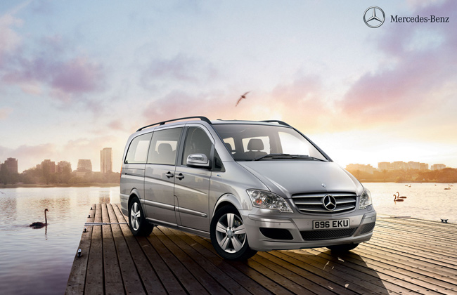 Force Motors is working on the high-end MPV based on Mercedes-Benz Viano