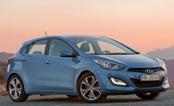 Hyundai i30 to be launched in Australia by early next year, could come to India after that