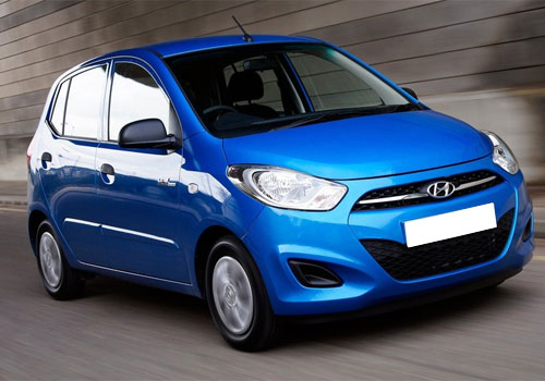Hyundai to launch i10 diesel by first quarter of 2013