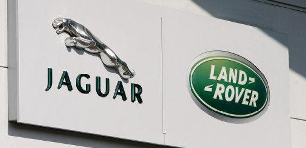 JLR reveals 16 new Land Rovers