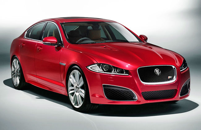 Jaguar XF S 2.2 to be rolled out by Dec 2012 or Jan next year