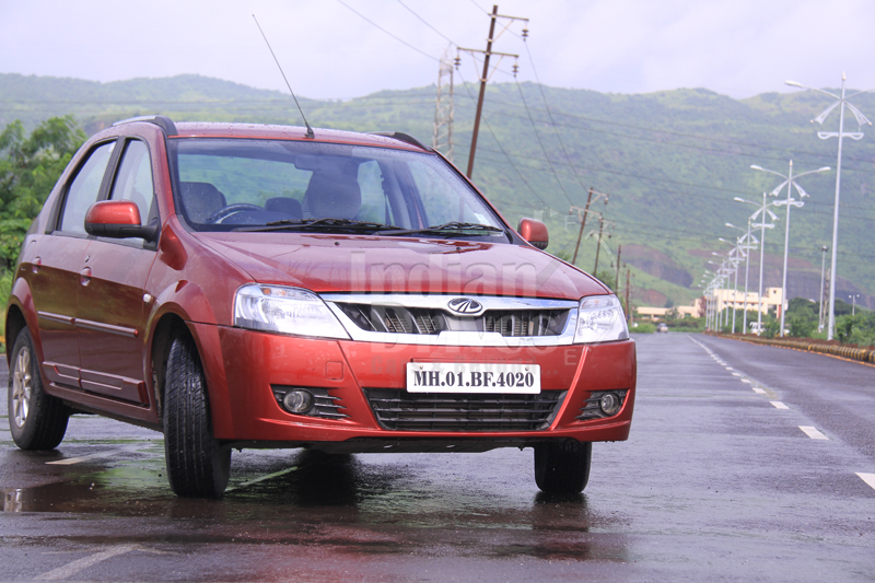 Mahindra Verito Compact Sedan to be introduced in Q1 of 2013