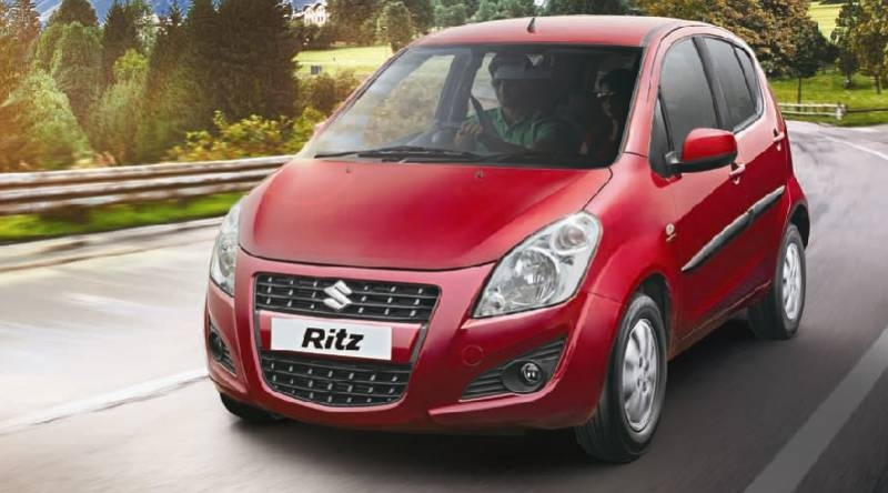 Maruti soon to roll out Ritz Automatic