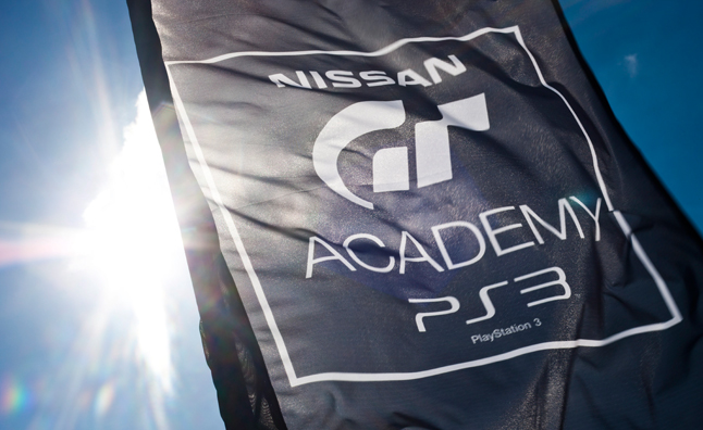 Nissan GT Academy Is Back For Its Second Period