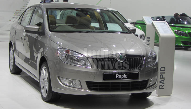 Volkswagen all set to reposition Brands in Indian market; Skoda cars may turn cheaper