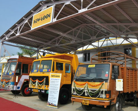 Shriram Transport introduces country's 11th Automall in Hyderabad