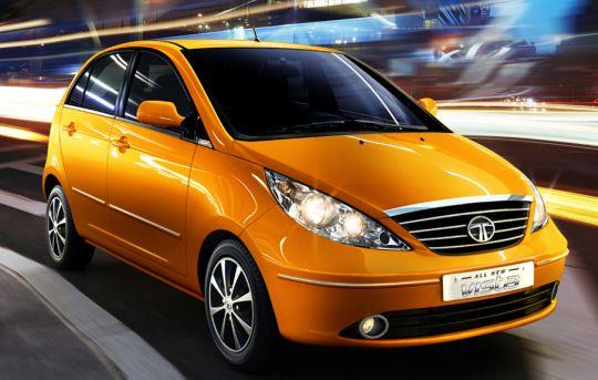 Tata Motors May Introduce a Tata Indica Vista Quadrajet 90PS