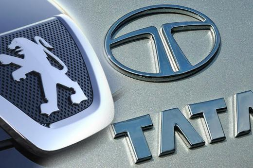 Tata denies talks with PSA for possible alliance