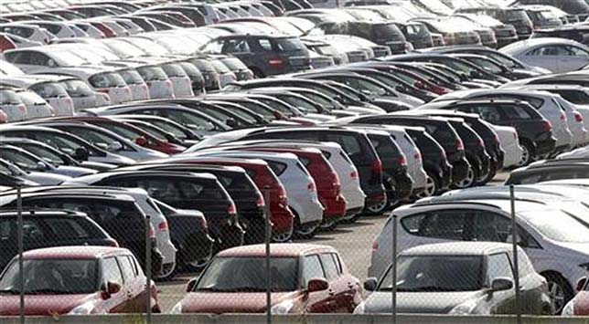 Auto slump Forging firms eyeing alternative markets