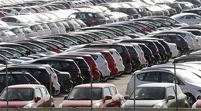Auto slump Forging firms eyeing alternative markets
