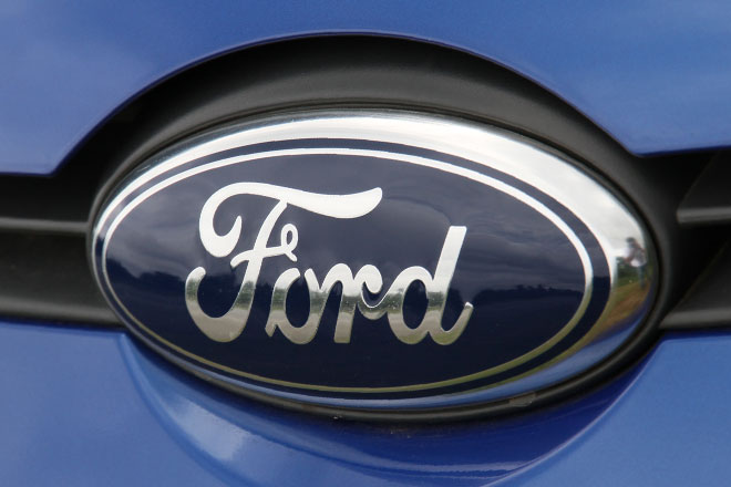 Ford India records marginal rise in November sales