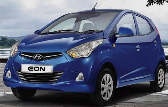 Indian Made Hyundai Eon Rolled Out In the Chilean Market