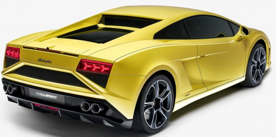 Lamborghini announces retirement of Gallardo