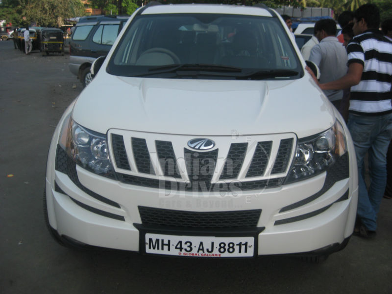Mahindra rolls out app for XUV500